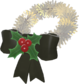 Painted Glittering Garland 2D2D24.png