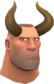 Painted Horrible Horns A57545 Soldier.png