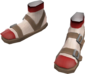 Painted Lonesome Loafers B8383B.png