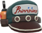Painted Provisions Cap 2F4F4F.png