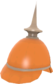 Painted Prussian Pickelhaube CF7336.png