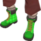 Painted Highland High Heels 32CD32.png