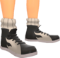 Painted Hot Heels A89A8C.png