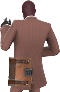 Fancy Spellbook - Official TF2 Wiki | Official Team Fortress Wiki