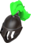 Painted Dark Falkirk Helm 32CD32 Closed.png