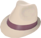 Painted Fancy Fedora A89A8C.png