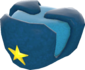 Painted Officer's Ushanka 256D8D.png