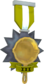 Painted Tournament Medal - Ready Steady Pan 808000 Ready Steady Pan Panticipant.png