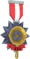 Painted Tournament Medal - Ready Steady Pan B8383B Ready Steady Pan Helper Season 3.png