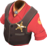 RED Wild West Waistcoat.png
