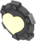 Painted Heart of Gold F0E68C.png