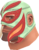 A Mann's Mint(薄ミントグリーン色) (Large Luchadore)