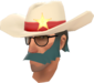 Painted Lone Star 2F4F4F.png