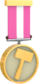 Painted Map Maker's Medallion FF69B4.png