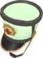 Painted Surgeon's Shako BCDDB3.png