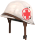 Painted Surgeon's Stahlhelm B8383B.png