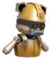 Painted Teddy Robobelt B88035.png