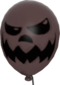 Painted Boo Balloon 483838.png