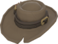 Painted Brim-Full Of Bullets 7C6C57 Bad.png