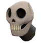 Painted Head of the Dead A89A8C Plain.png