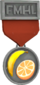 Painted Tournament Medal - Fruit Mixes Highlander 803020 Participant.png