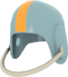 Painted Football Helmet 839FA3.png