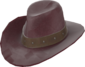 Painted Hat With No Name 3B1F23.png