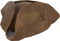 Painted Tippler's Tricorne 694D3A.png