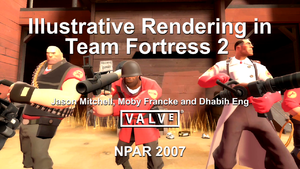 tf2 meet the spy map and colour