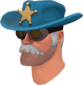 Painted Sheriff's Stetson 256D8D Style 2.png