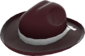 Painted Buckaroos Hat 3B1F23.png