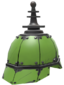 Painted Platinum Pickelhaube 729E42.png
