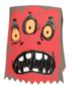 RED Mildly Disturbing Halloween Mask Sniper.png