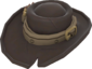 Painted Brim-Full Of Bullets 7C6C57.png