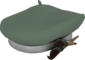 Painted Frenchman's Beret 7E7E7E.png