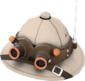 Painted Lord Cockswain's Pith Helmet A89A8C.png