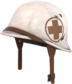 Painted Surgeon's Stahlhelm 694D3A.png
