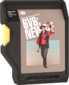 Painted Tournament Medal - RETF2 Retrospective 2D2D24 6v6 Newbie Winner.png