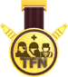 Painted Tournament Medal - TFNew 6v6 Newbie Cup 3B1F23.png