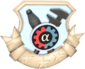 Painted Tournament Medal - Team Fortress Competitive League C5AF91.png