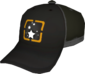 Painted Unusual Cap 2D2D24.png