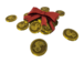 Pile of Duck Token Gifts