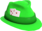Painted Hat of Cards 32CD32.png