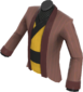 Painted Rogue's Robe E7B53B.png