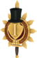 Painted Tournament Medal - Chapelaria Highlander 803020.png