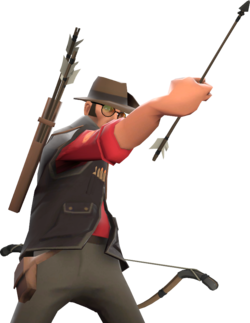 Skewer Official Tf2 Wiki Official Team Fortress Wiki