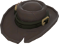 Painted Brim-Full Of Bullets 2D2D24.png