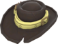 Painted Brim-Full Of Bullets F0E68C.png