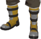 Painted Forest Footwear E7B53B.png