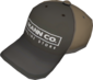 Painted Mann Co. Online Cap 7C6C57.png